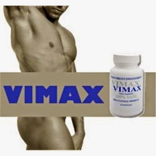 Vimax pill - Thực phẩm tăng cường sinh lực nam giới