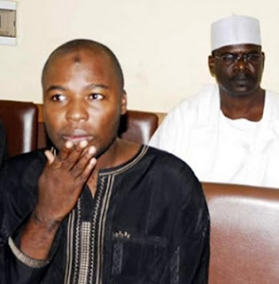 Konduga, Former Boko Haram Spokesman Re-arrested In APC Senator Ndume's House