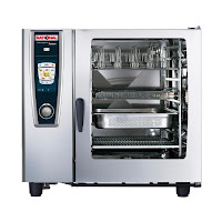 Combi Ovens from Nisbets