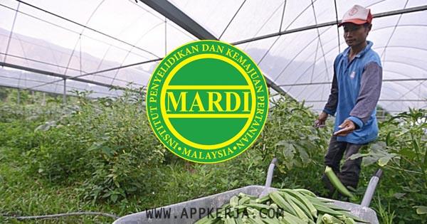 MARDI Malaysia