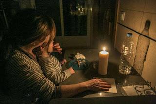 Las víctimas de la crisis, la pobreza energética y laboral