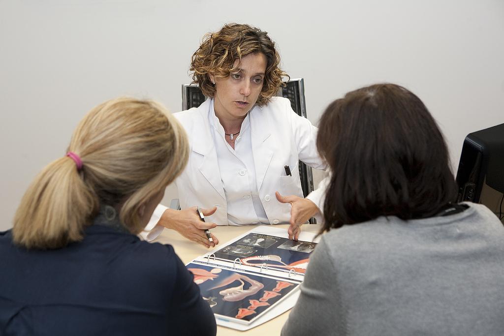 clinica de reproducción asistida
