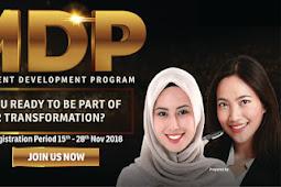 Lowongan Kerja Besar-besaran BUMN PT Pegadaian (Persero) MDP