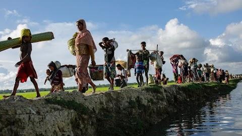 Az ENSZ is segíti a rohingják hazatérését