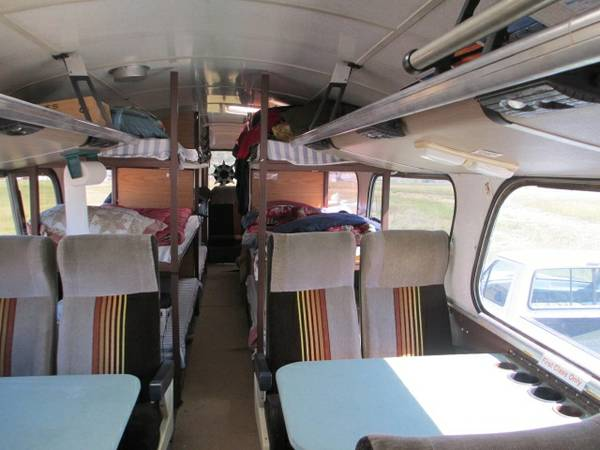 Used Rvs 1971 Gmc Conversion Coach For Sale For Sale By Owner