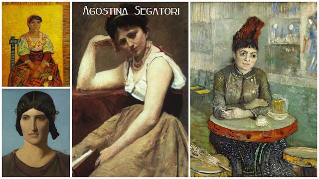 Agostina Segatori