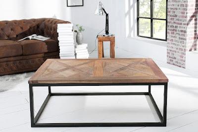 moderní nábytek Reaction, nábytek do obývacího pokoje, nábytek z kovu