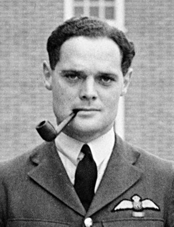 4 May 1940 worldwartwo.filminspector.com Douglas Bader