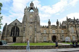 apply University of Aberdeen, UK 2018/2019 International Undergraduate Scholarship
