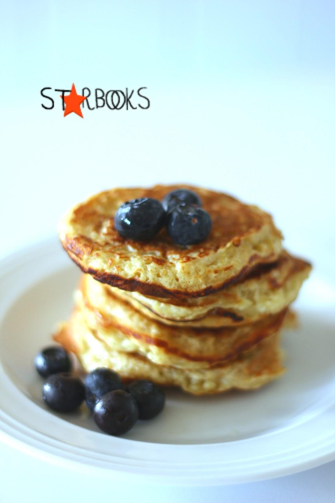 Ricetta Pancake Alla Quinoa.Pancake Sofficissimi Alla Quinoa Arabafelice In Cucina