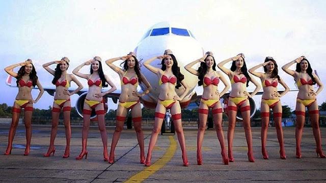'बिकनी एयरलाइन' जल्द भारत में होगी लॉन्च, जुलाई से देश में भरेगी उड़ान