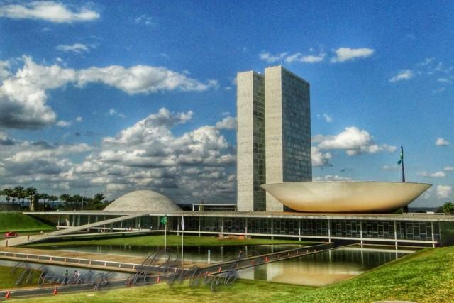 Que ver en Brasilia en 1 o 2 días