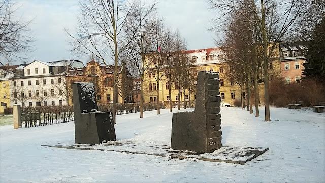 Weimar: monumento al dialogo tra i popoli