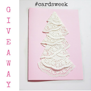 DIY Christmas card tutorial : Πώς να φτιάξεις Χριστουγεννιάτικη κάρτα από χαρτάκια για γλυκά