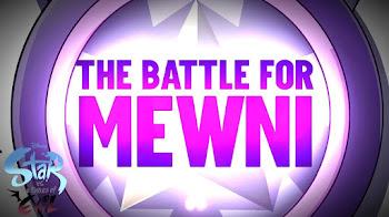 La Batalla por Mewni | Sub. Español | HD 720p | MEGA