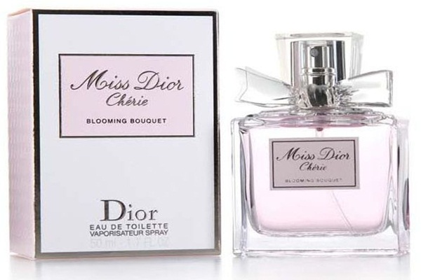 Blooming Bouquet-Miss Dior