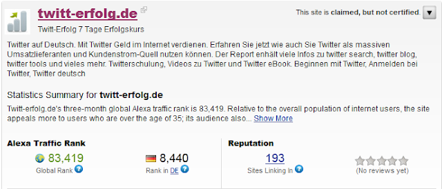 Twitt-Erfolg.de