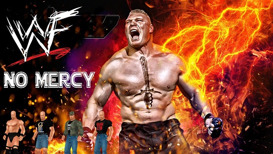 WWF No Mercy 2k17 Game Free Download
