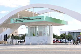 Caop do Meio Ambiente realiza palestra no IFPB, em Picuí