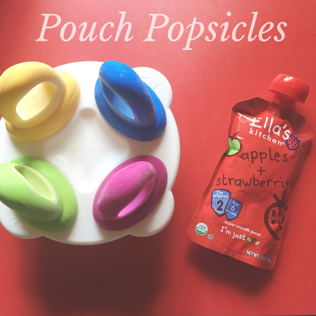 pouch popsicles