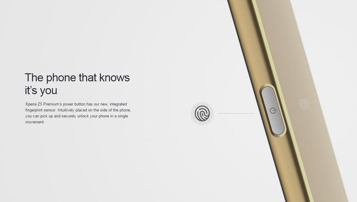 Image result for Xperia™ Z5 Premium Dual