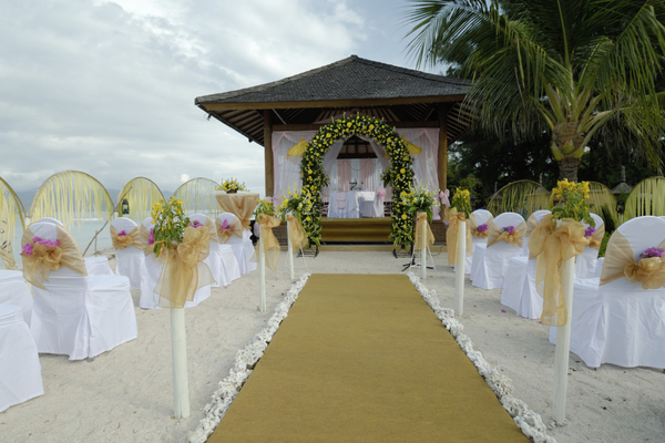 wedding packages mauritius