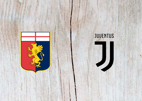 Genoa vs Juventus Full Match & Highlights 17 March 2019