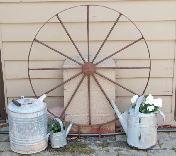 MountainMama: Adding Unique Style To Your Garden