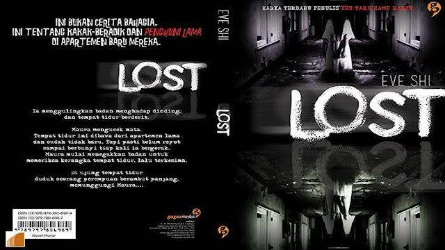 Novel Horor Indonesia