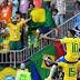 Brasil 2 x 0 México | Seleção avança nas quartas de final