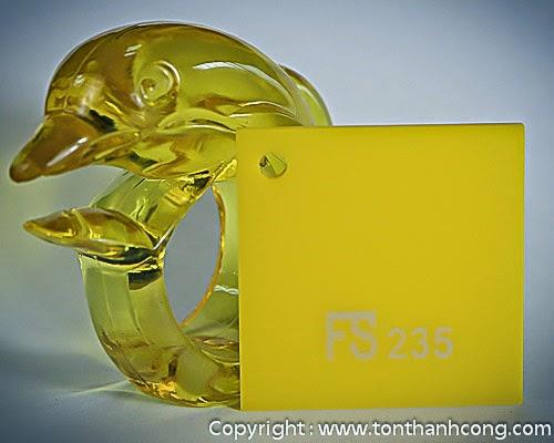 Mica Đài Loan FS235