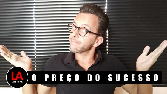 PREÇO DO SUCESSO