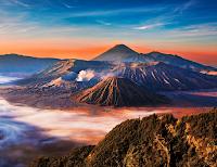 Wow Mantap Ini Dia Tempat Wisata Terbaik Terpopuler Terindah di Jawa Timur