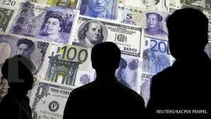 Jenis-Jenis Transaksi Valuta Asing (Valas)