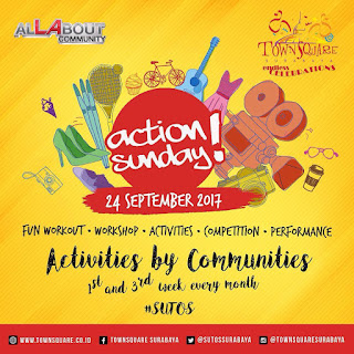 Action Sunday di Sutos