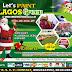 Let's Paint Lagos Green @ Green Christmas Fiesta Season 3