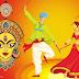 Navratri 2016: Garba Dance