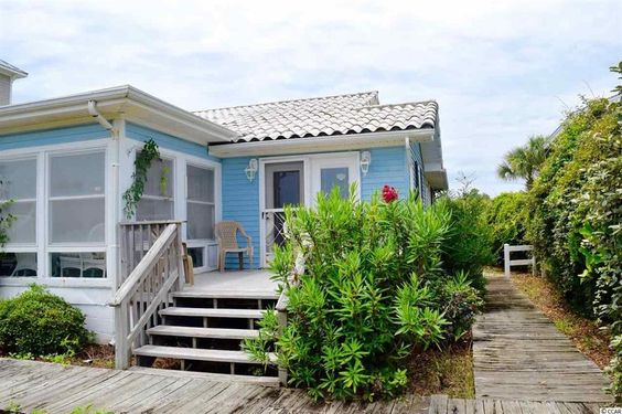 North Myrtle Beach Real Estate By Barefoot Realty Homes