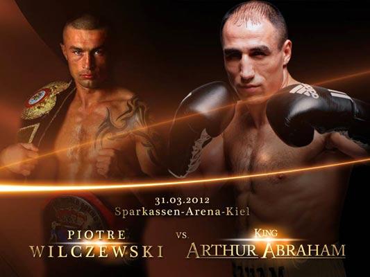 Arthur Abraham vs Gilberto Ramirez Live Streaming 9th ...