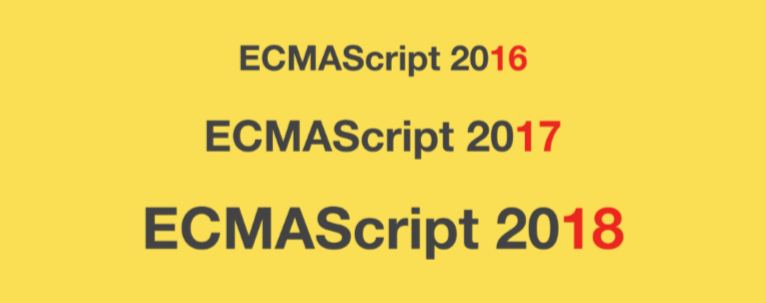 ecmascript javascript
