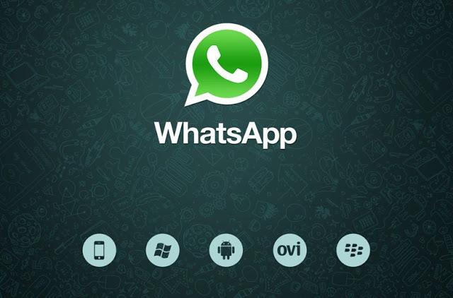 Donwload Whatsapp MOD APK Terbaru