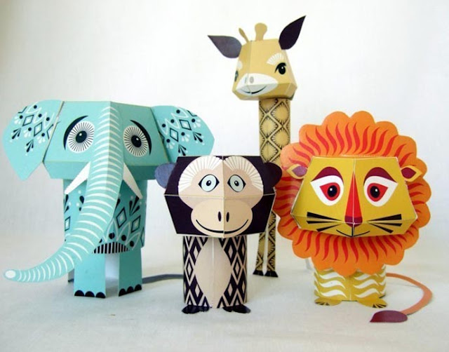 crafts for kids to do at home