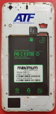 MAXIMUM MB101 FLASH FILE FIRMWARE