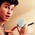 Lirik Lagu Treat You Better - Shawn Mendes