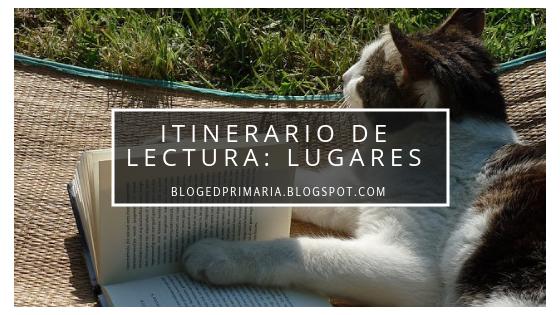 itinerario de lecturas