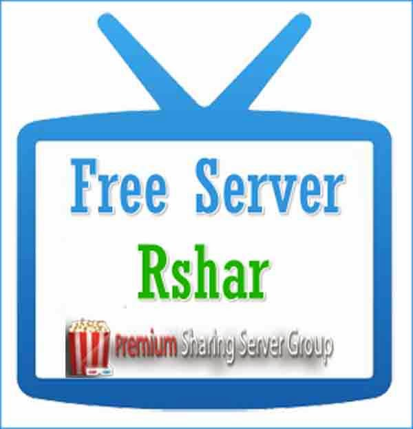 rshare client 2.7.5