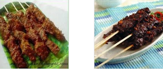 Recipes to Make Beef Sate Manis