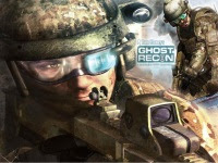 Ghost Recon le film