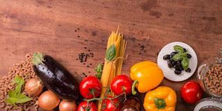 5 Makanan Ini Penting Dikonsumsi Agar Kita Tak Mudah Sakit