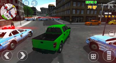Clash of Crime San Andreas PRO Mod Apk